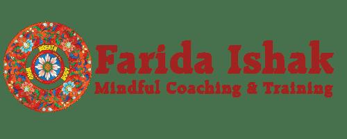 FARIDA ISHAK MINDFUL COACHING EN TRAINING